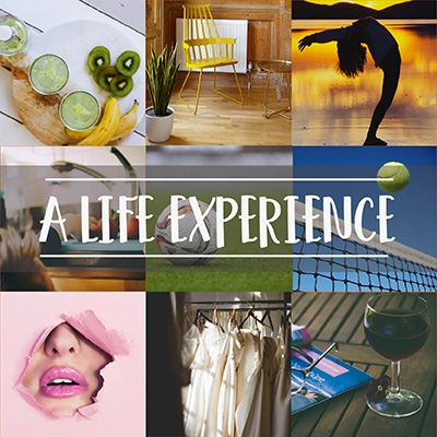 A-LIFE-EXPERIENCE
