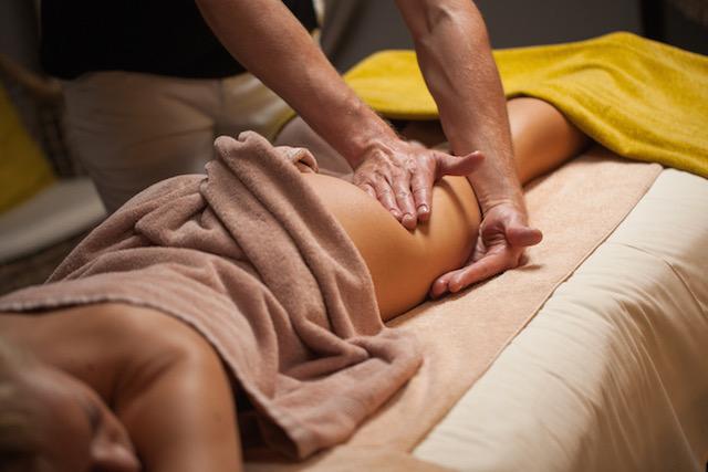 Benessere, equilibrio ed energia con il massaggio Ayurvedico