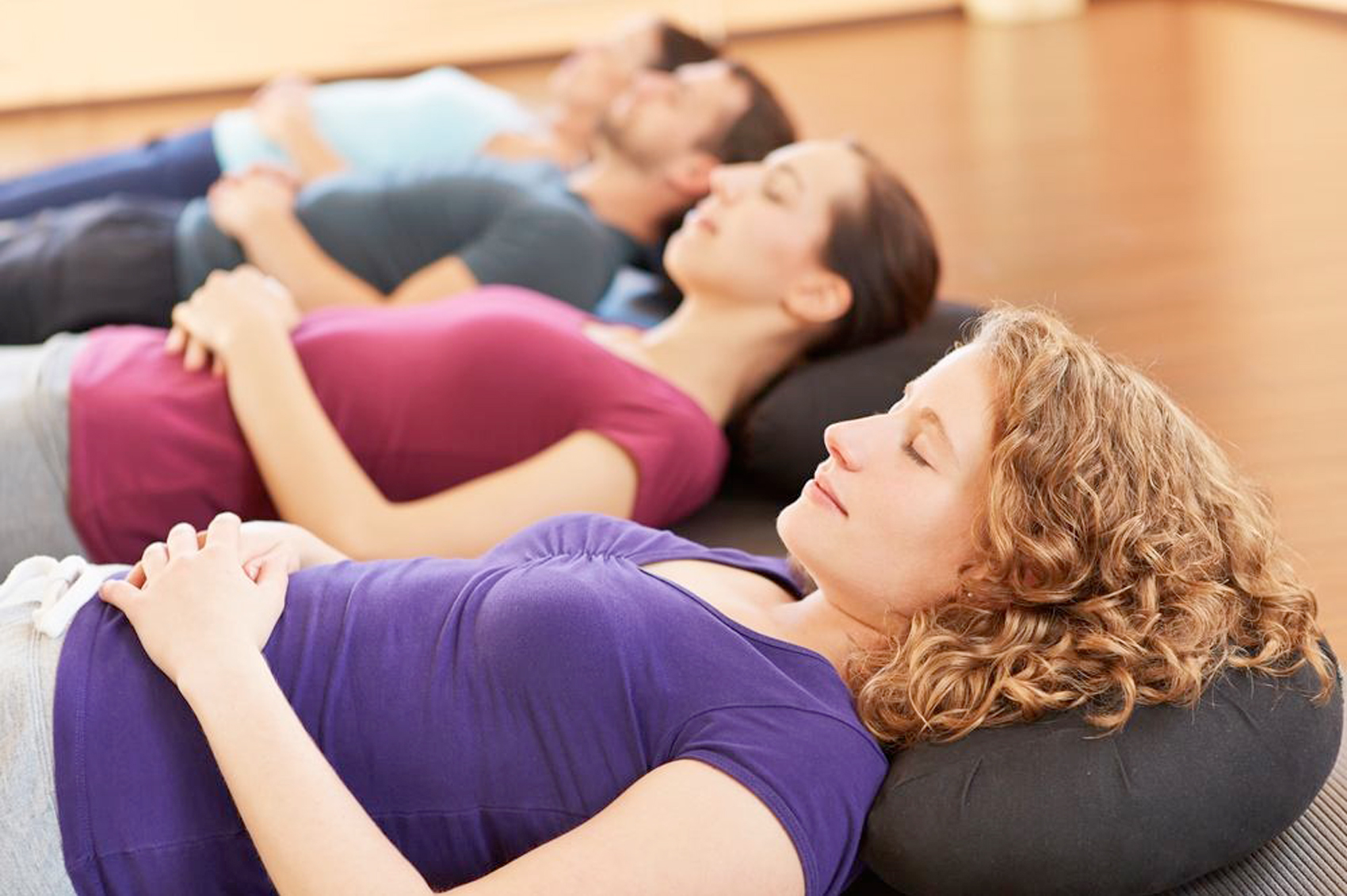 Il miglior modo per imparare la respirazione Pilates
