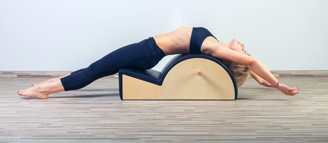 Il Pilates e l'equilibrio posturale