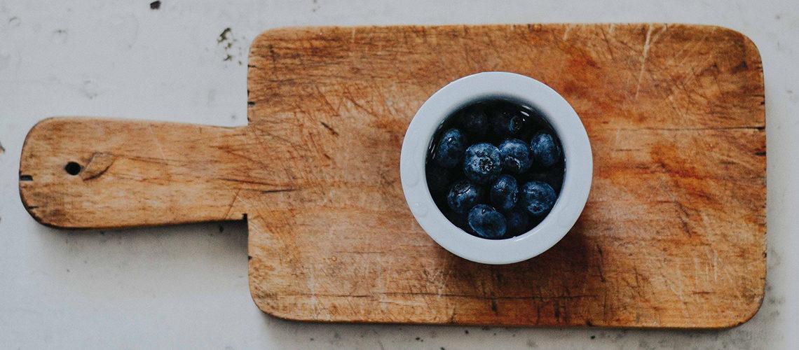 Fai il pieno di antiossidanti con le bacche di Aronia!