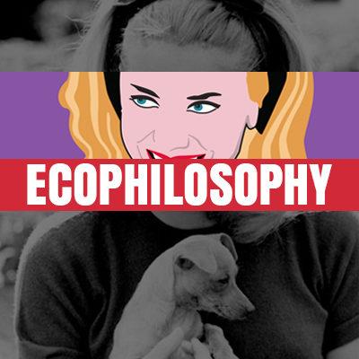ECOPHILOSOPHY OK CORETTA