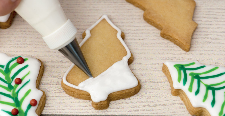 Biscotti Di Natale Usa.Stupiamo I Nostri Bambini Con La Ricetta Dei Biscotti Di Natale