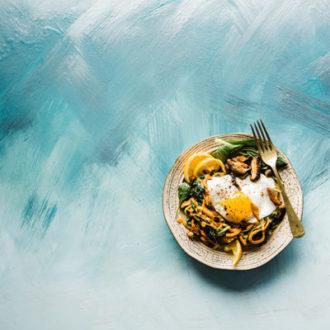 Nutrigenetica: l'alimentazione su misura