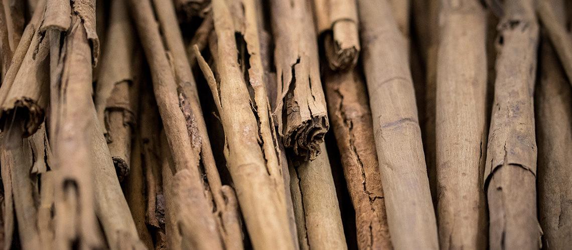Cannella: potente afrodisiaco utile anche contro la fame nervosa