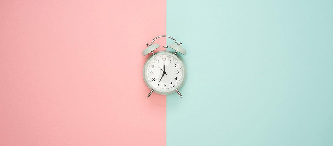 Ritmo circadiano: perché rispettarlo è fondamentale