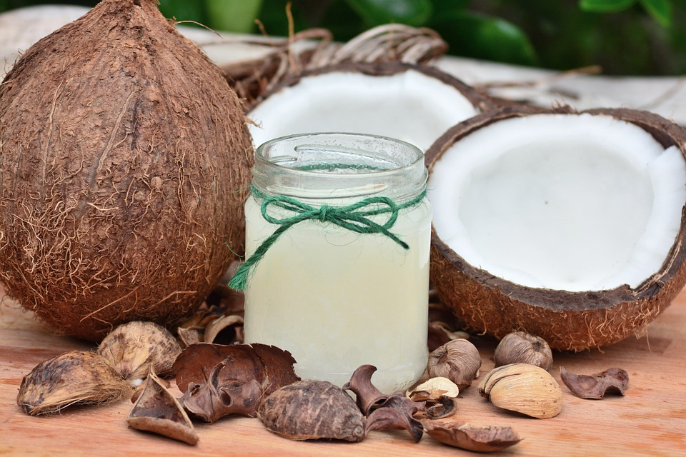 Olio di cocco: valido alleato in cucina, ma non solo