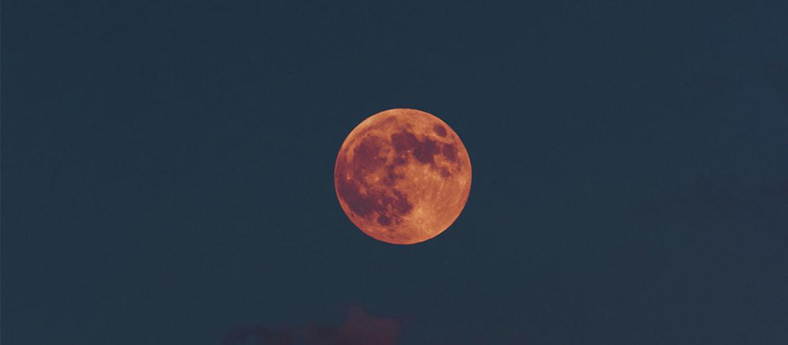 """La Luna Piena del 21 Marzo 2019 esprime il valore del """"riuscire dove altri falliscono"""""""