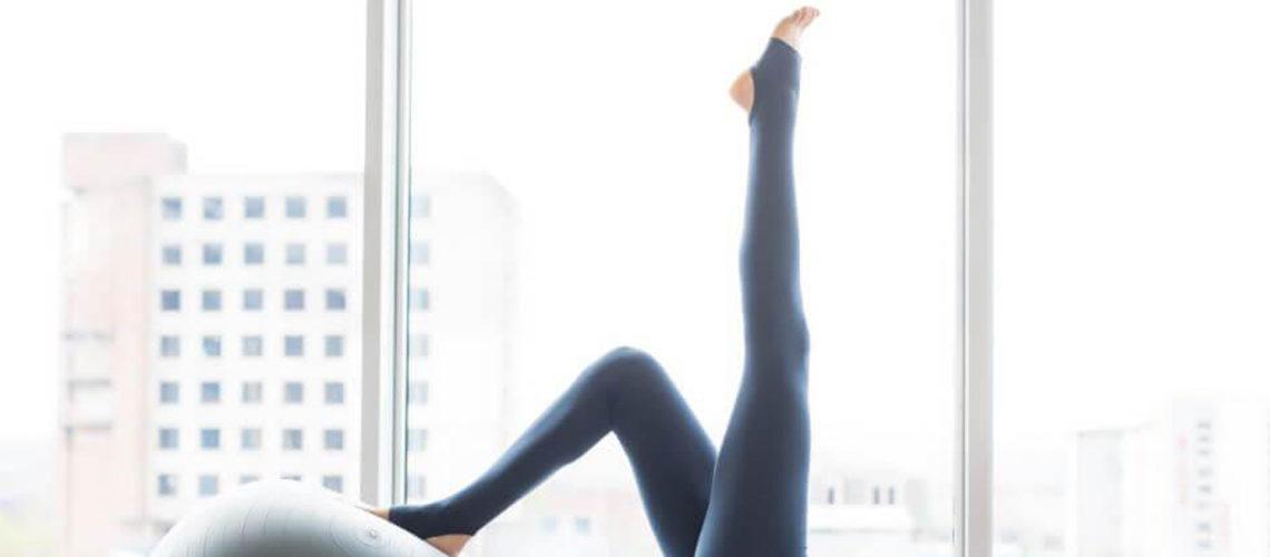Vascolarizzazione e ossigenazione grazie al Pilates