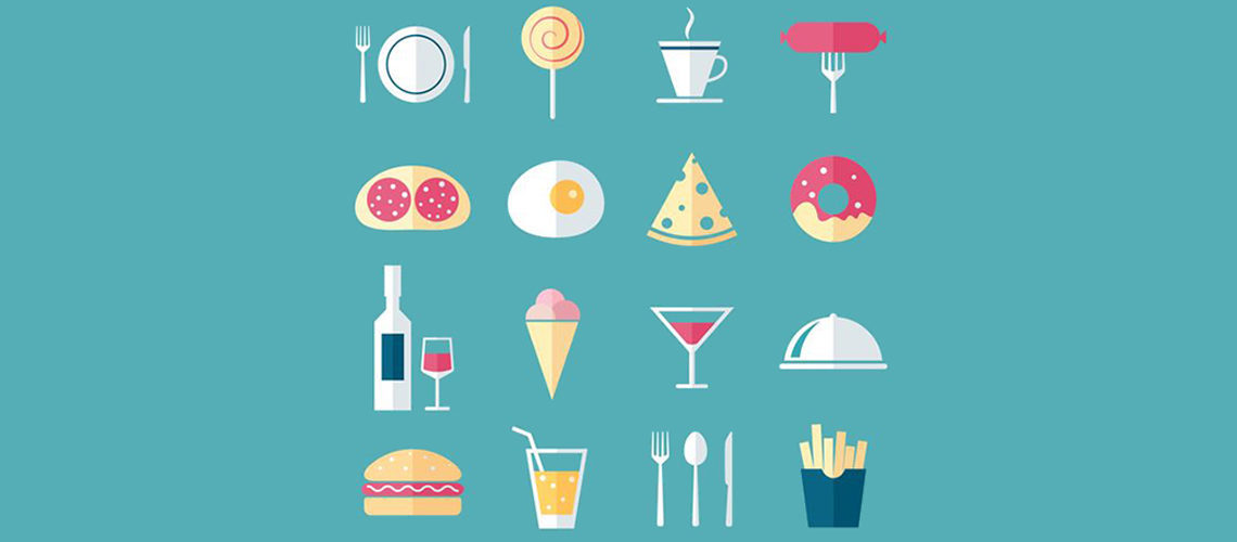 Vuoi mantenere linea e salute? Punta sulla qualità del cibo!