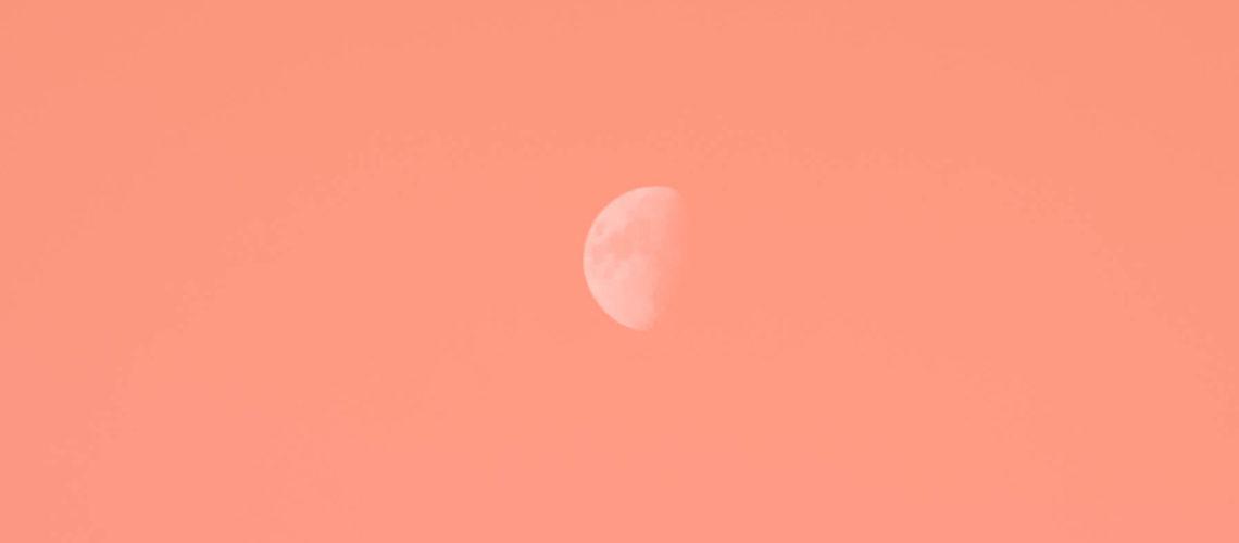 Custodire i valori: Quarto di Luna Calante 17 Gennaio 2020