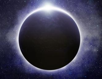 Luna Nuova di Luglio 2018