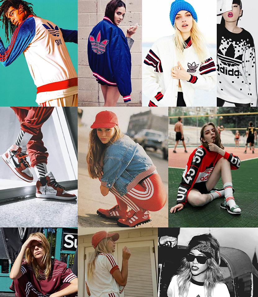 Trend: mode e sottoculture