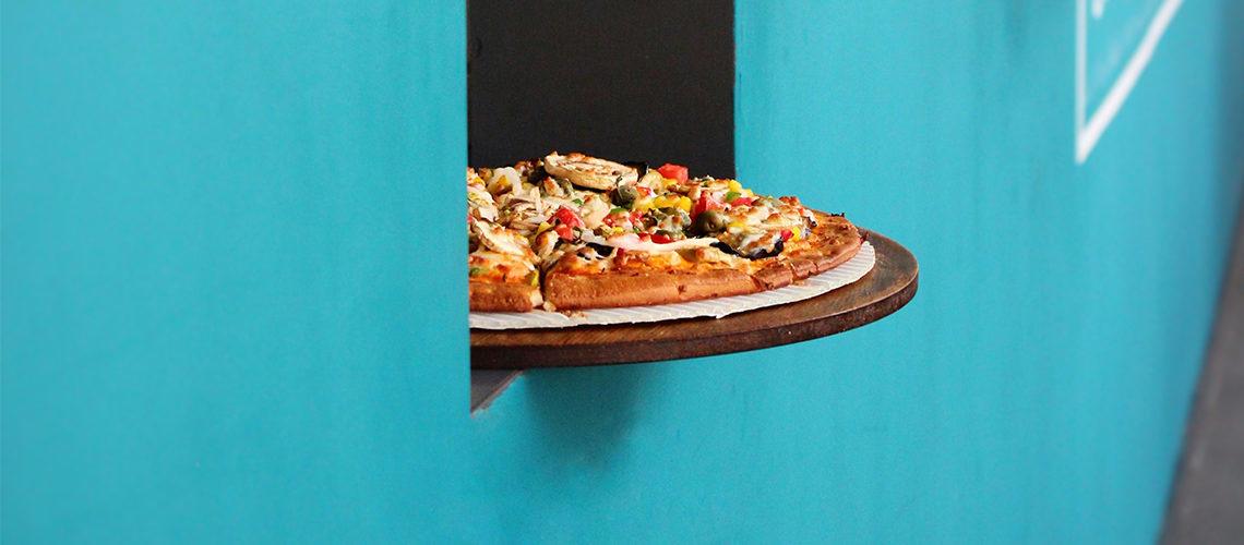 Pasta pizza di cavolfiore: leggera e facile da realizzare!