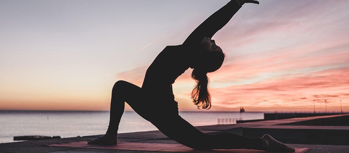 Yoga Iyengar: benessere per corpo e spirito