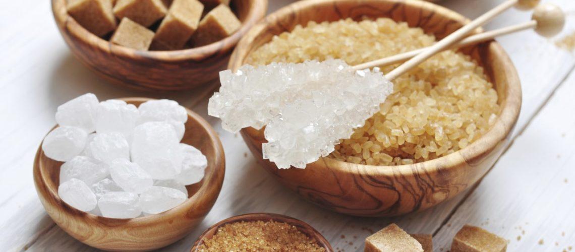Liberi dalla dipendenza da zuccheri!