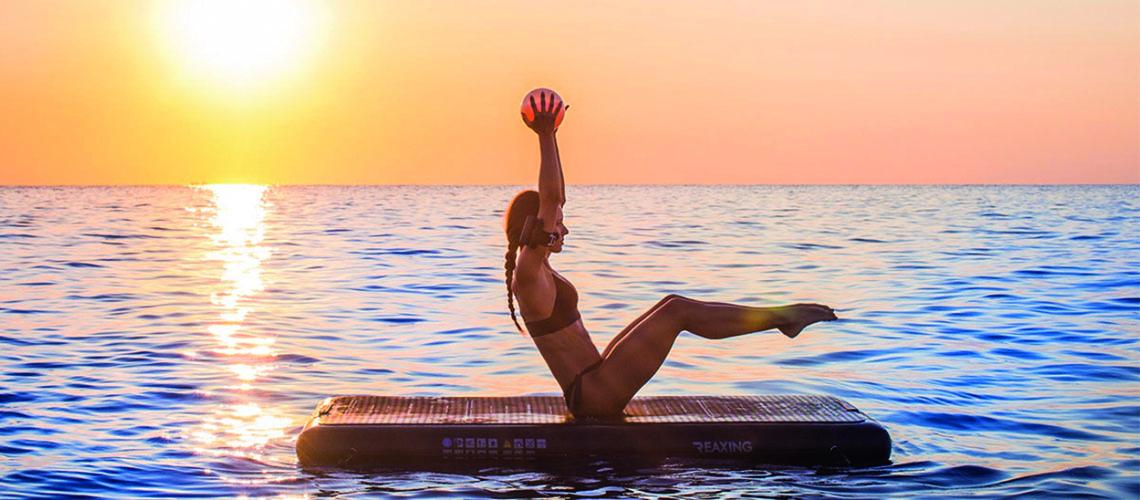 Il mix perfetto tra BootyBarre, Power Yoga e Funzionale: intervista a Carol Enrico