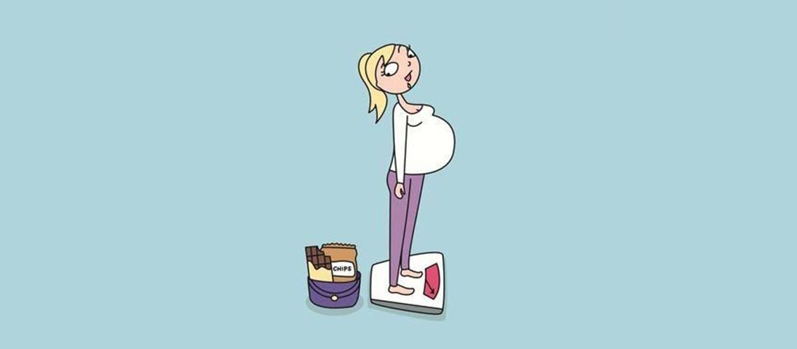 Alimentazione in gravidanza: how to