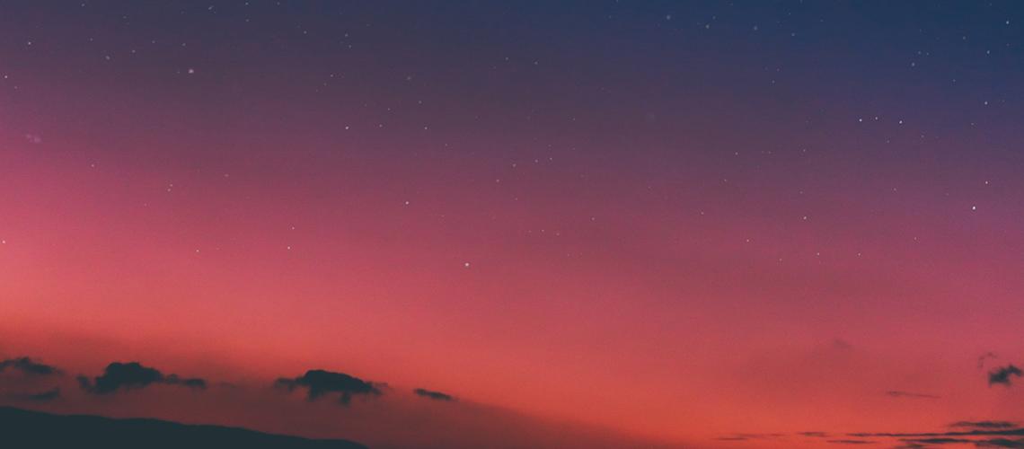 12 Gennaio 2020: Allineamento planetario in Capricorno