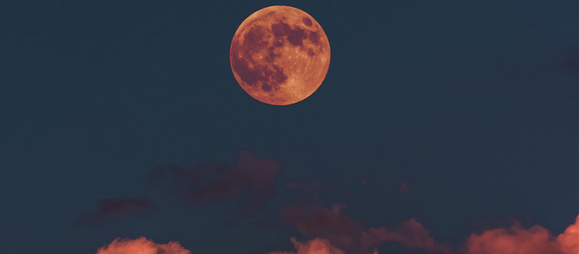 Competizione: Luna Piena del 13 ottobre 2019