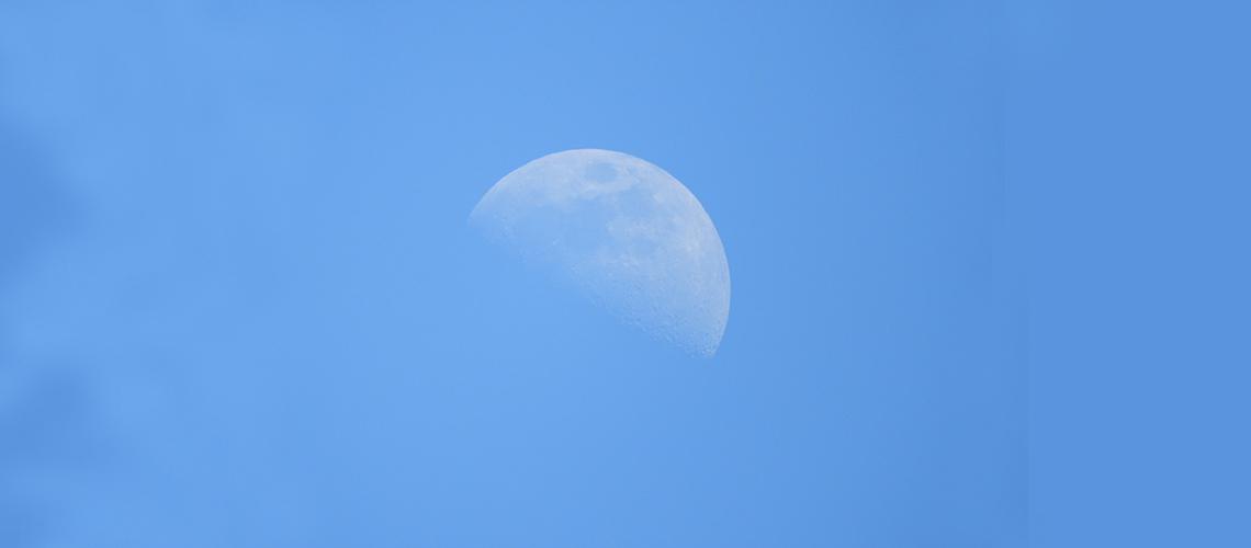 Cooperazione: Quarto di Luna Crescente 22 Novembre