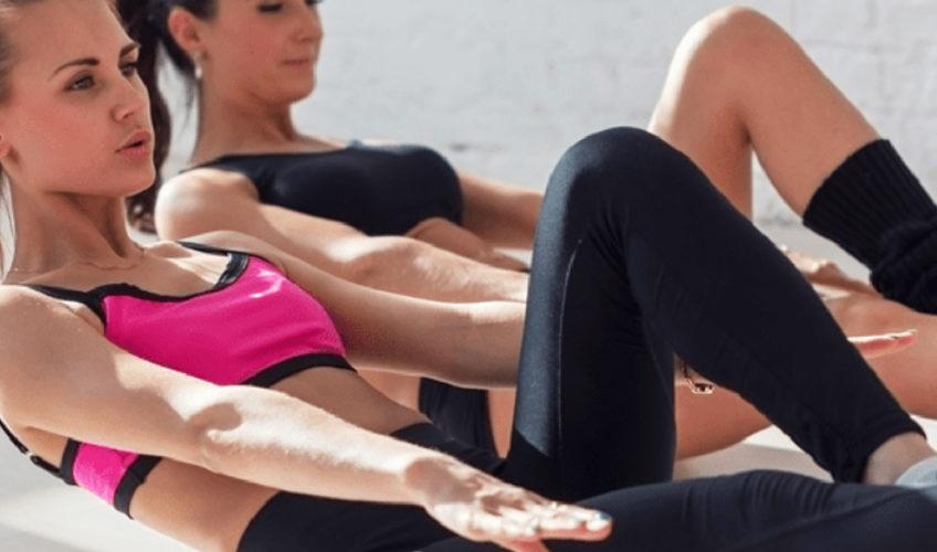 10 buoni motivi per cui dovresti fare Pilates